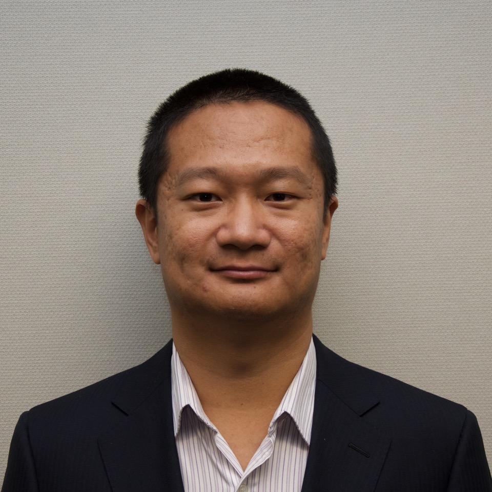 Pengyu Zhang image profile